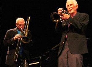 Hamilton-Martin Quartet