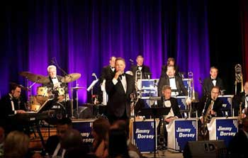 Jimmy Dorsey Orchestra's American Swing Experience
